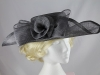 J.Bees Millinery Folded Occasion Hat